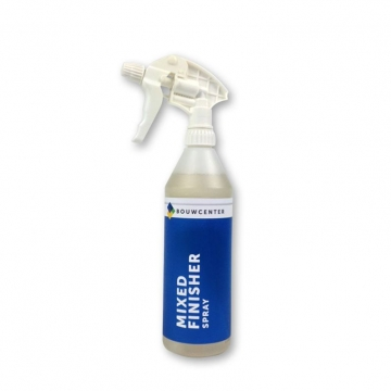 Bouwcenter mixed finisher 500 ml spray