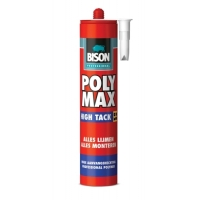 Griffon Poly Max high tack 425 gr wit