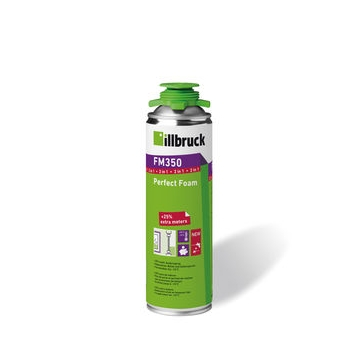 Illbruck FM350 perfect foam 880 ml